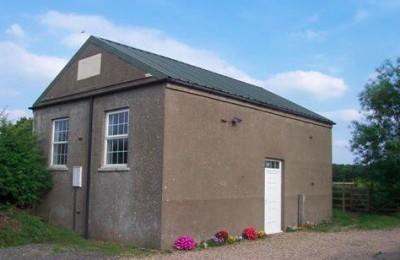Barmston Methodist Church